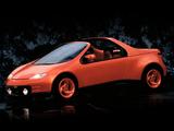 Pictures of Pontiac Salsa Concept 1992