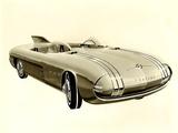 Pontiac Club de Mer Concept Car 1956 images