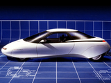 Pontiac Pursuit Concept 1987 photos