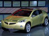 Pontiac REV Concept 2001 images