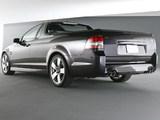 Pontiac G8 Sport Truck 2009 images