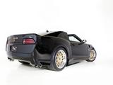 Hurst Pontiac Trans Am Concept 2011 pictures