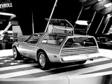 Pontiac Firebird Trans Am Type K Concept 1977 wallpapers
