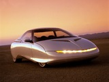 Pontiac Pursuit Concept 1987 wallpapers