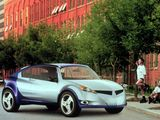 Pontiac Piranha Concept 2000 wallpapers
