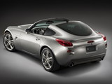 Pontiac Solstice Coupe 2009 wallpapers