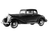 Photos of Pontiac Economy Eight Coupe (601-317) 1933