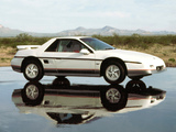 Photos of Pontiac Fiero GT 1985–88