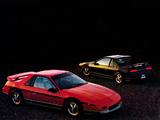 Pontiac Fiero GT 1985–88 images