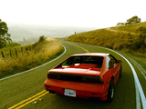 Pontiac Fiero 1984–88 wallpapers