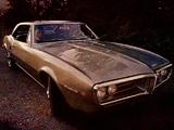 Images of Pontiac Firebird (22337) 1967