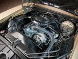 Images of Pontiac Firebird 400 Convertible (2367) 1969