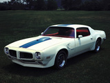 Images of Pontiac Firebird Trans Am 1970–73