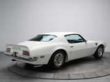 Images of Pontiac Firebird Trans Am (V87) 1973