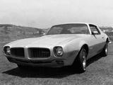 Images of Pontiac Firebird Esprit 1973