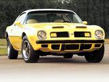 Images of Pontiac Firebird Formula 1974