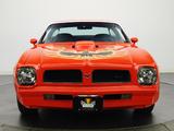 Images of Pontiac Firebird Trans Am L75 455 1976