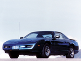 Images of Pontiac Firebird 1991–92