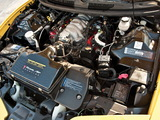 Images of Pontiac Firebird 455 Ram Air WS6 GMMG Formula Edition Coupe 1998