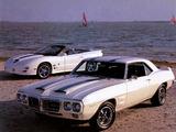 Images of Pontiac Firebird