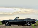 Photos of Pontiac Firebird Convertible 1967