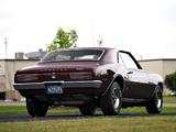 Photos of Pontiac Firebird 400 1968