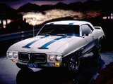 Photos of Pontiac Firebird Trans Am 1969