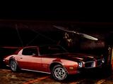 Photos of Pontiac Firebird Formula 455 (22687) 1971