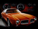 Photos of Pontiac Firebird Esprit 1973