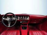 Photos of Hurst Pontiac Firebird Trans Am T/A 6.6 W72 T-Top 1977–78