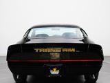 Photos of Pontiac Firebird Trans Am T/A 6.6 L78 1979