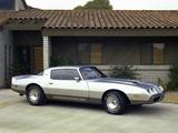 Photos of Pontiac Firebird Formula 1979