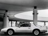 Photos of Pontiac Firebird SE 1983