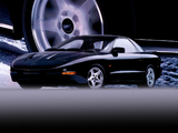 Photos of Pontiac Firebird Trans Am 1993–97