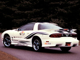 Photos of Pontiac Firebird Trans Am 30th Anniversary Daytona 500 Pace Car 1999