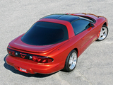 Photos of Pontiac Firebird Formula Firehawk by SLP 1999–2002