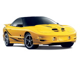 Photos of Pontiac Firebird Trans Am Collector Edition 2002
