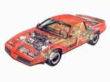 Photos of Pontiac Firebird