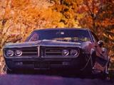 Pictures of Pontiac Firebird Sprint (22337) 1967
