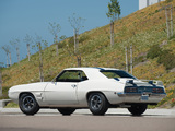 Pictures of Pontiac Firebird Trans Am 1969