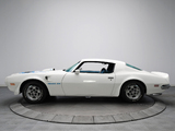 Pictures of Pontiac Firebird Trans Am (V87) 1973