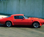Pictures of Pontiac Firebird Trans Am 1974