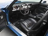 Pictures of Pontiac Firebird Trans Am L78 400 1978