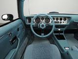 Pictures of Pontiac Firebird Trans Am T/A 6.6 L78 1979
