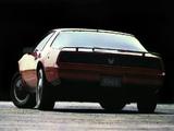Pictures of Pontiac Firebird Trans Am 1983–85