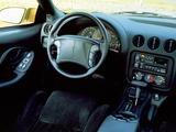 Pictures of Pontiac Firebird 1993–97
