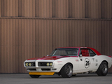 Pontiac Firebird Trans Am Race Car (7L141852) 1968 images