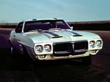 Pontiac Firebird Trans Am 1969 images