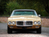 Pontiac Firebird (2337) 1969 photos