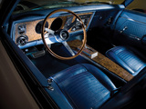 Pontiac Firebird Trans Am 1969 photos